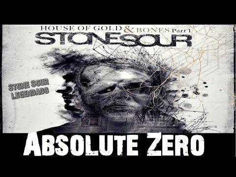 Stone Sour - Absolute Zero (Tradução)