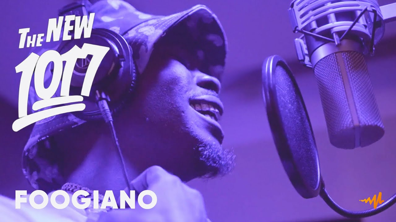 "Download Foogiano Covers Gucci Mane's Hit Song ""Classical"" I 17 Bars"