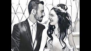 Eren Hilal Düğün Slide Wedding 2017 Video