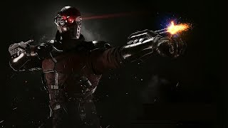 Injustice 2 - Introducing Deadshot!