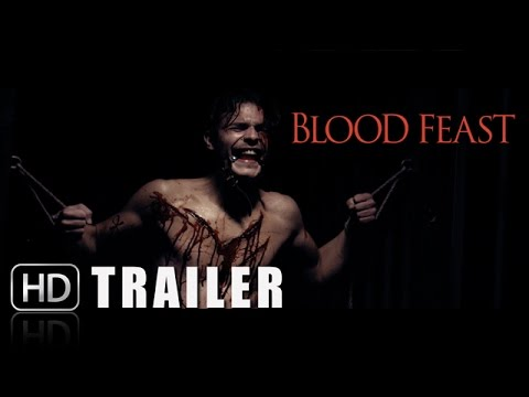 Download Blood Feast Trailer (2016) - Official Remake