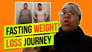 Day 1 - Two Meals A Day Intermittent Fasting - 2019 Fasting Weight Loss Journey