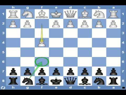 Chess Blitz #8