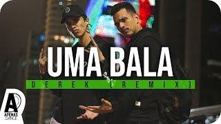 Baixar Uma Bala - Derek  (Giulio Remix) | Coreografia Apenas Dance