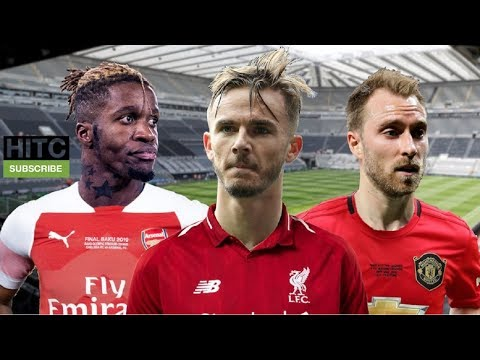One Premier League Player Each Club Should Sign This Summer
