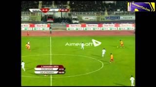 Bucaspor'umuzun, Galatasaray'dan Yeni Transferi Anıl Dilaver'den Futbol Resitali