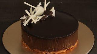 Chocolate And Ras Malai Delice | Cooking Classy with Afraz | Sanjeev Kapoor Khazana