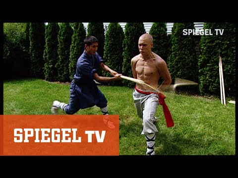 Der deutsche Shaolin (1/2): Kämpfen für Buddha (2011)