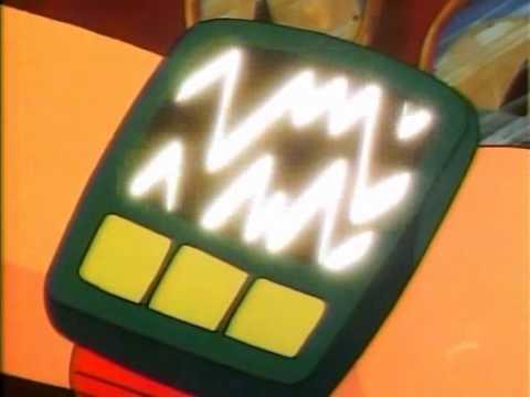 Inspector Gadget   1x29   Bermuda Triangle