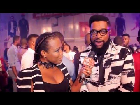 Ghana Music Awards 2016 | Yvonne Nelson, E.L, Sarkodie & Wizkid's Backstage Interview
