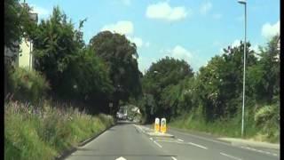 Okehampton Dartmoor Drive Through