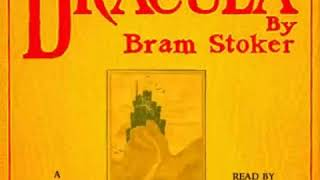 Dracula by Bram Stoker   Full Audiobook with Subtitles   Part 2 of 2