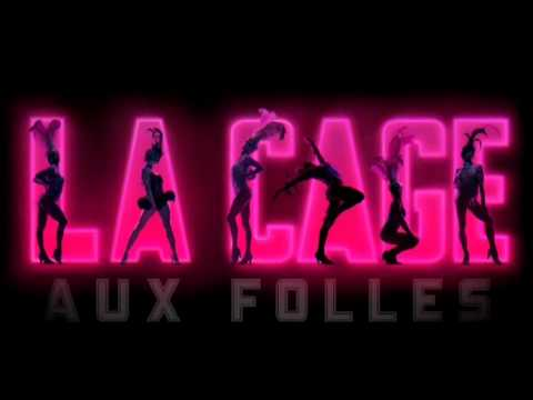 La Cage aux Folles (2010 Broadway revival) - 12. I Am What I Am