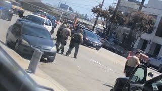 Nipsey Hussle shooting suspect arrested