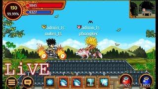 Ninja School Online : Săn Boss Làng Cổ