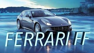 ApC - Ferrari FF