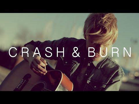 Crash and Burn - Thomas Rhett (Official Music Video Cover by Alex Sinclair)