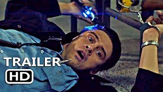 IN THE SHADOW OF THE MOON Official Trailer (2019) Boyd Holbrook, Netflix Movie