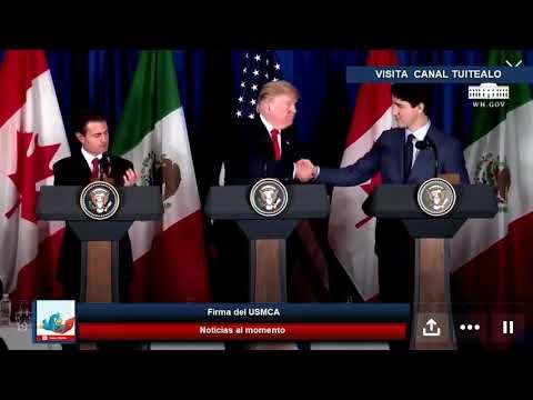No vas a creer como Peña Nieto destroza el micrófono (Estaba muy enojado)