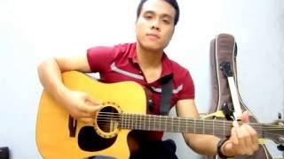 Vợ Tuyệt Vời Nhất (Vũ Duy Khánh) - Guitar Cover Full hợp âm Tú Hoàng