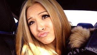 Twerk Contest Fail (Vlog #429 w/ Dannie Riel & Awkwafina)