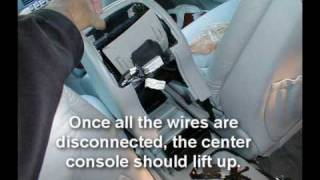 Video DIY - How to repair/fix/replace stuck Mercedes shifter download MP3, 3GP, MP4, WEBM, AVI, FLV Maret 2018