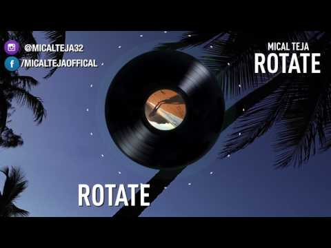 "Mical Teja - Rotate (Promo Video) ""2017 Release"" (Trinidad)"