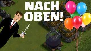 AB NACH OBEN! || CLASH OF CLANS || Let's Play CoC [Deutsch/German HD]
