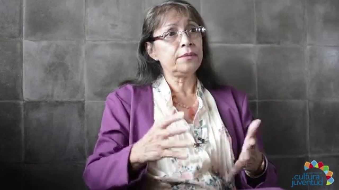 Magda Zavala