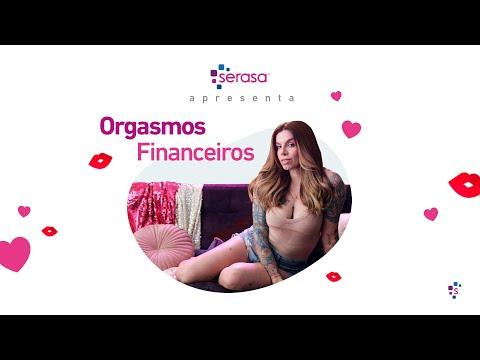 Orgasmos Financeiros com Penelope Nova