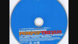 D.O.N.S.-Pump Up The Jam 1998 (Loop Radio Edit)