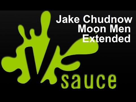 Moon Men Extended [Instrumental] - Jake Chudnow