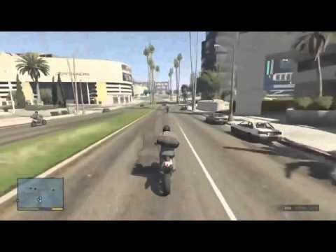 GTA 5 скачать игру через торрент бесплатно