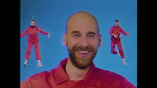 CARVEL' - Cannot Not Dance [Official Music Video]