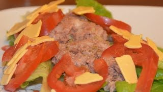 Recipe For Corned Beef Salad From Wayne Of Va And My Opinion Of Aspartame