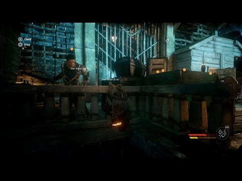 Styx: Shards of Darkness: Quick Look
