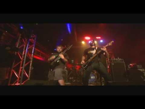 MUTE Live au Cercle - Quebec City 1/5 (2009)