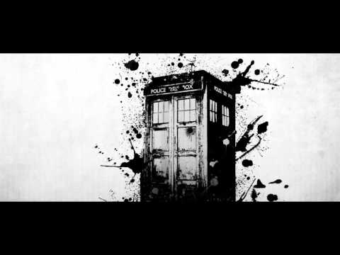 [Doctor Who] Murray Gold - Doomsday (Cover)