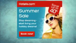 Hotel Deals With Italian-Heart