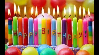 happy birthday - هابي بيرث دي - اجمل اغنية لعيد الميلاد ريمكس - وليد توفيق - انزل يا جميل