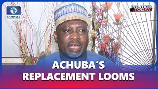 Analysts Debate The Legality Of Achuba's Impeachment