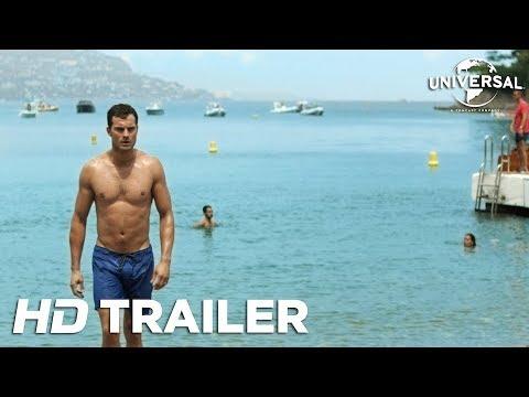 Darker - Fifty Shades of Grey: Gefährliche Liebe von Christian selbst erzählt YouTube Hörbuch Trailer auf Deutsch