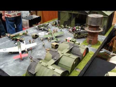 2014 West Coaster Toy Soldier Show