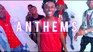 Most viewed Gengetone songs ghetto anthem s on YouTube - DEC 2019