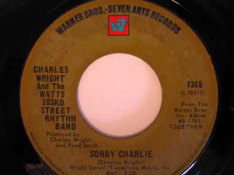 Charles Wright And The Watts 103rd Street...