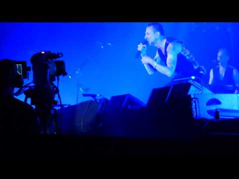 Depeche Mode - In Your Room  5.05.2017 live @Friends Arena in Stockholm