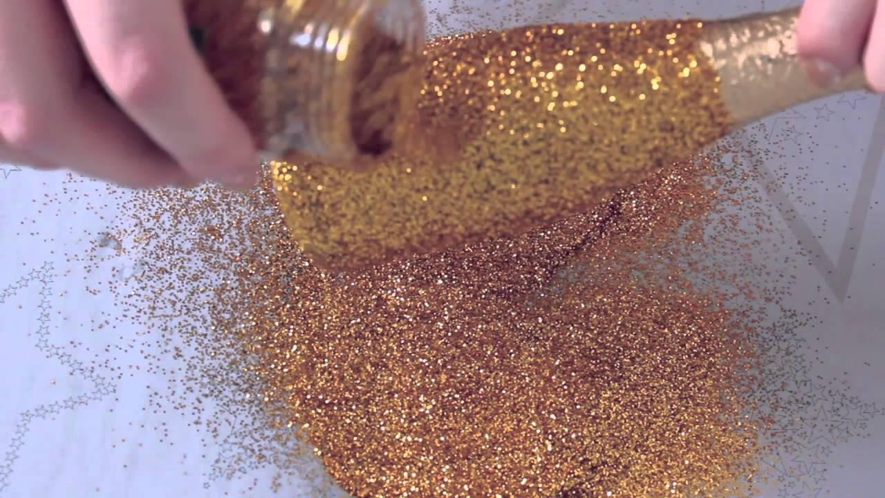 Glitter Champagne YouTube