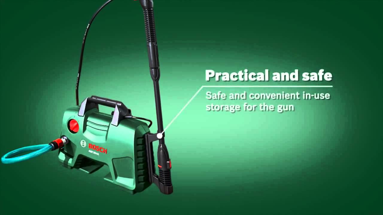 Bosch High Pressure Cleaner Aquatak 33 11 Boschhardware