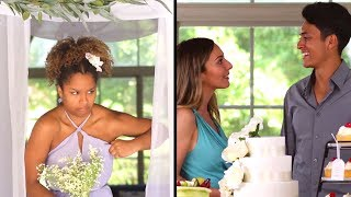 Life Saving Wedding Hacks You Must Try! DIY Life Hacks and More by Blossom