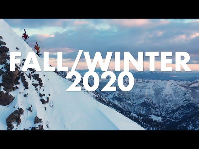 Winter 20/21 Freeski Season Trailer | Salomon TV